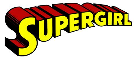Marvel Wall Stickers image supergirl png logo comics wiki fandom powered