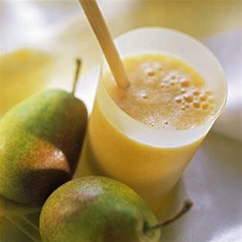 Can Juice Detox Cause Constipation by Constipation Relief Juice With Orange Pear And Flaxseed