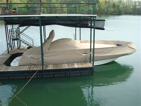 pontoon boat mooring covers with snaps mooring cover lakeside marine canvas