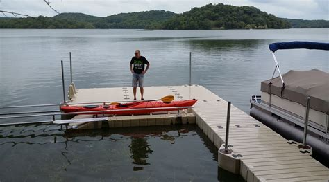 ez boat port prices kayak launch at ease dock lift