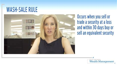 what is wash sale wealth explained wash sale rule