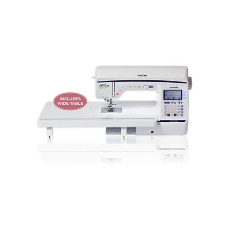 innov is nq1300prw sewing and quilting machine