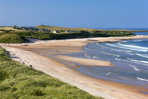 northumberland coast area of outstanding