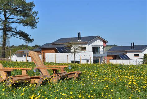 Location de studio 2/4 personnes Camping Mané Guernehué, Baden
