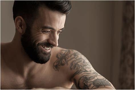 tattoo prep groom inspiration groom prep portraits