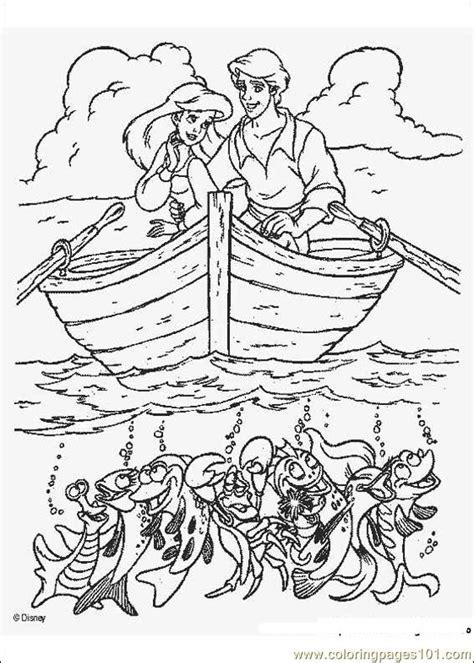 little mermaid castle coloring page thelittlemermaid 13 coloring page free the little