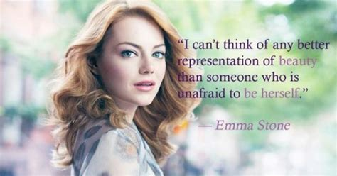 emma stone quotes about beauty true beauty love emma stone smart funny and beautiful