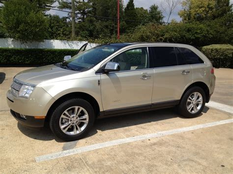 how make cars 2010 lincoln mkx user handbook 2010 lincoln mkx pictures cargurus