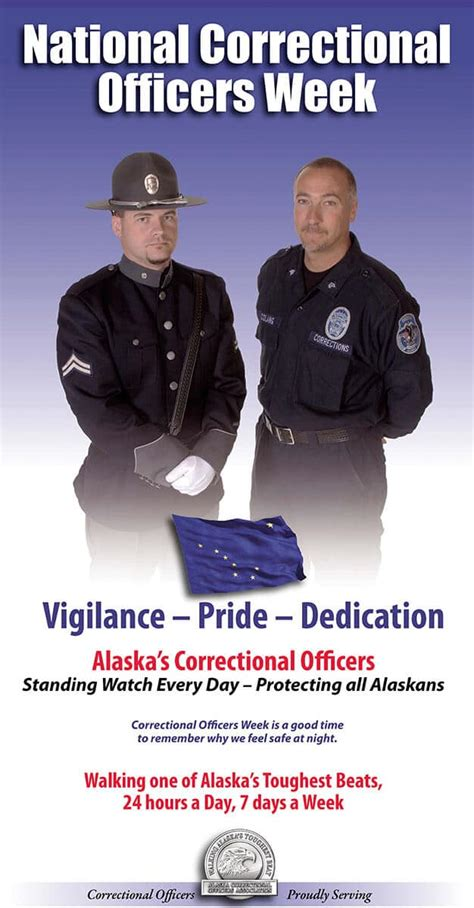 Correctional Officer Week national correctional officer week may 3 9 2015