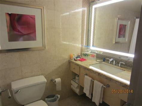 standard hotel bathroom standard room bathroom picture of the mirage hotel