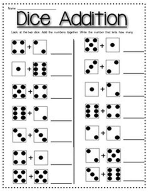 printable math dice search results for subtraction dice game printable