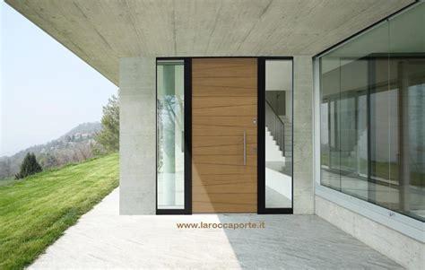 porte ingresso legno portoni in legno