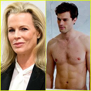 cast of fifty shades darker elena kim basinger photos news and videos just jared page 2