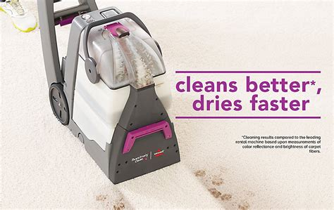 Rent Cleaner by Bissell Carpet Cleaner Rental Coupon Petsmart