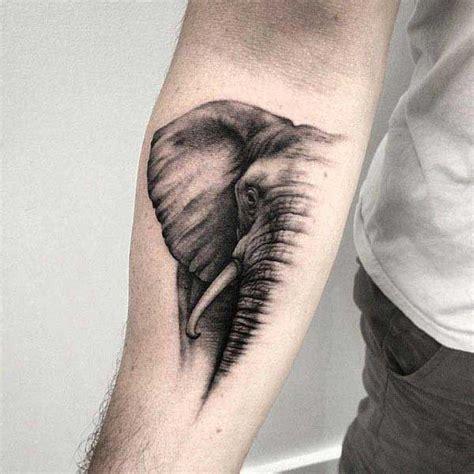 tattoo arm elephant best 26 elephant tattoos design idea for men and women