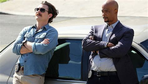 Lethal Weapon lethal weapon gets a sequel picked up for season 2 on