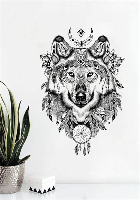 Giraffe Wall Mural les 25 meilleures id 233 es concernant tatouage g 233 om 233 trique de