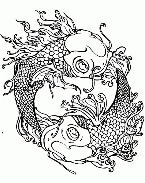 9 color by numbers coloring book of koi fish an color by numbers japanese koi fish carp coloring book color by number coloring books volume 9 books japanese koi coloring pages coloring home