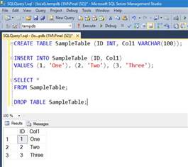 Create Table Mysql How To Insert Multiple Rows In A Single Sql Query