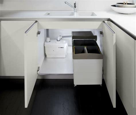 scarico lavello cucina sanivite di sanitrit la pompa per acque chiare che