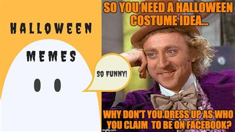 Halloween Funny Memes - funny halloween memes a good laugh youtube