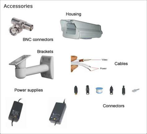 Harga Kabel Rca Yg Bagus konektor bnc perlengkapan menyambung kabel kamera cctv