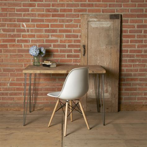 Desk With Chair Design Ideas 20 Versatile Rustic Decor Pieces For Your Home