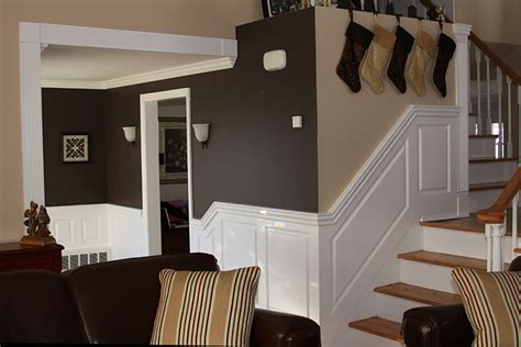 Living Room Wainscoting view our customer testimonials and pictures to get wainscoting ideas