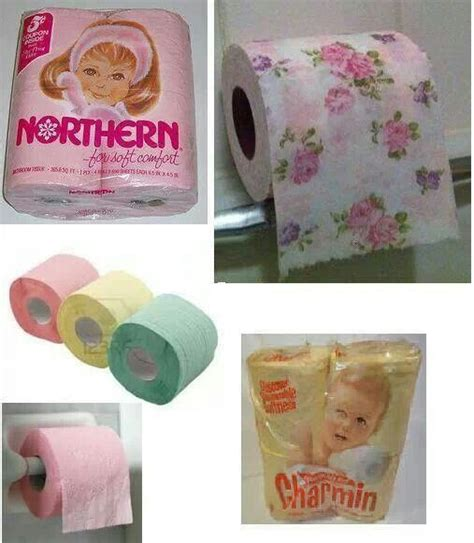 Why Did They Stop Colored Toilet Paper - 838 best 70 s awesomeness images on childhood
