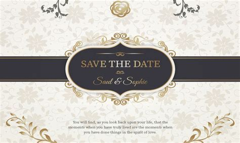 Wedding Invitation Maker   Design Wedding Invitations Online