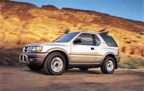buy car manuals 2002 isuzu rodeo sport electronic toll collection 2002 isuzu rodeo sport vin 4s2cm57w624335112 autodetective com