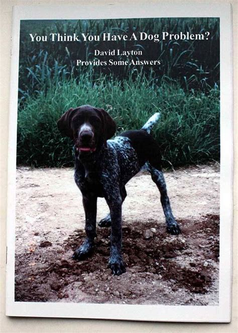how do you ship a puppy do you a problem by david layton german shorthaired pointer club
