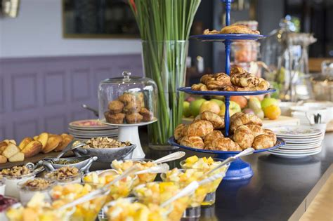 brunch table events lawrence county tourist promotion agency
