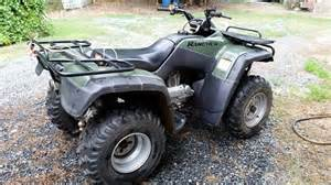 Honda Rancher For Sale 2003 Honda Rancher 350 Motorcycles For Sale