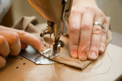 Sewing Upholstery by Easy Tips On How To Use A Sewing Machine Green