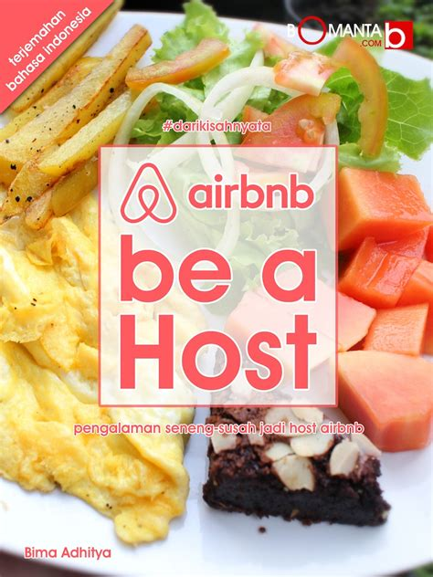 airbnb versi indonesia airbnb be a host quot ebook quot terjemahan bahasa indonesia