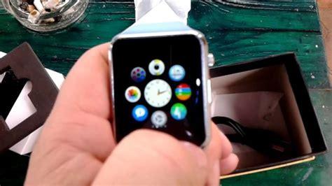 Dan Spek Smartwatch A1 8 rekomendasi smartwatch terjangkau untuk menemani liburanmu