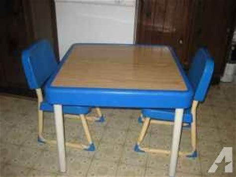 Tables And Chairs Price by Fisher Price Table And Chairs For Lisle For Sale