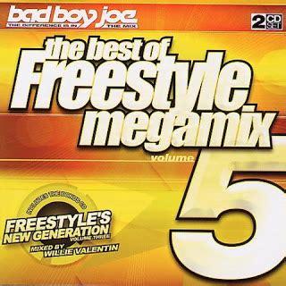 Cd Reza The Best The Voicer Rezza freestyle evolution bad boy joe 12