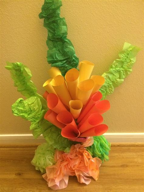 How To Make Seaweed Paper - 1000 images about vbs theme on vbs