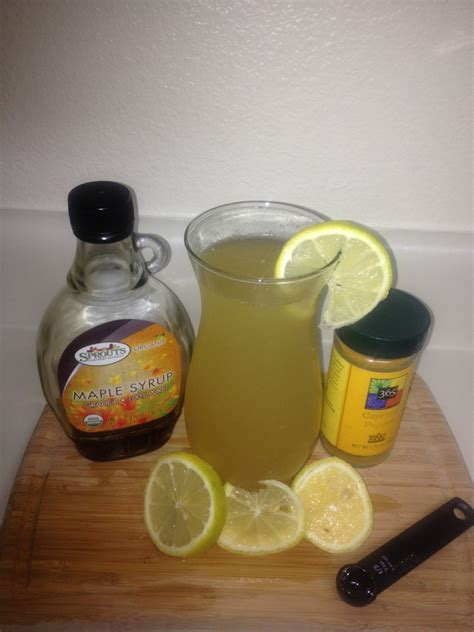 Coconut Lemon Detox Reviews by Lemon Detox Drink