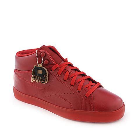 buy reebok t raww casual sneakers tyga exclusive