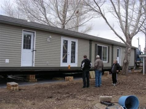 1977 detroiter mobile home for sale in