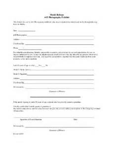 printable model release form fill online printable