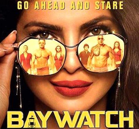 priyanka chopra hollywood movie action priyanka chopra s live action hollywood debut baywatch