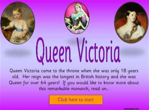queen victoria biography for ks2 eyfs ks1 ks2 sen ipc queen victoria teaching
