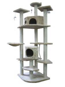 Best Cat Condo A Selection Of The Best And Most Popular Large Cat Trees