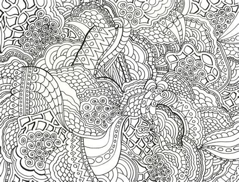 intricate fall coloring pages 17 best images about coloring book pages on pinterest