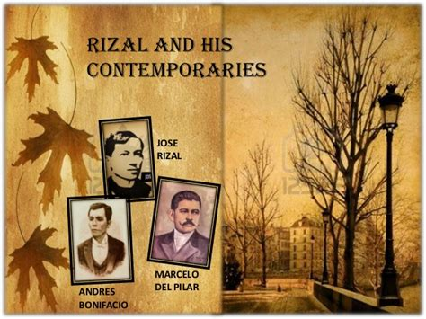 powerpoint themes jose rizal philippine literature