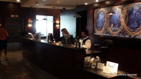 alaska board room seattle taking a look at an airline lounge part 1 the background airlinereporter